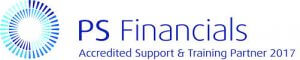 PS Financials accredited support