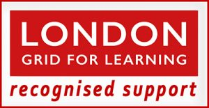 London Grid for Learning recognised support